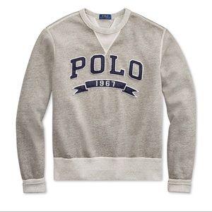 Polo Ralph Lauren Men's Fleece Sweatshirt size S